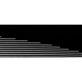 Fizik Vento Microtex Tacky Lenkerband 2mm black/white